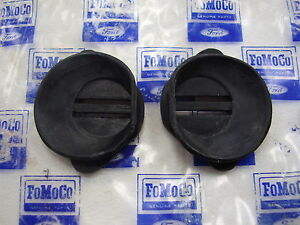 Mk1-Escort-TwinCam-Mexico-RS1600-Pair-of-Door-Check-Strap-Rubber-Seals
