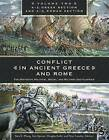 Conflict in Ancient Greece and Rome: The Definitive Political, Social, and Military Encyclopedia by Douglas Kelly, Peter Londey, Iain Spence, Sara E. Phang (Hardback, 2016)
