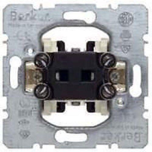 Croix Interrupteur BERKER 3037 Bascule-gestuelle n/'Commutateur Up