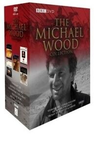 The Michael Wood Collection (5 Documentaires BBC) coffret DVD trojan shakespeare