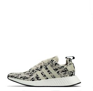more photos bc126 eacec Image is loading adidas-Originals-NMD-R2-Camouflage-Print-Men-039-