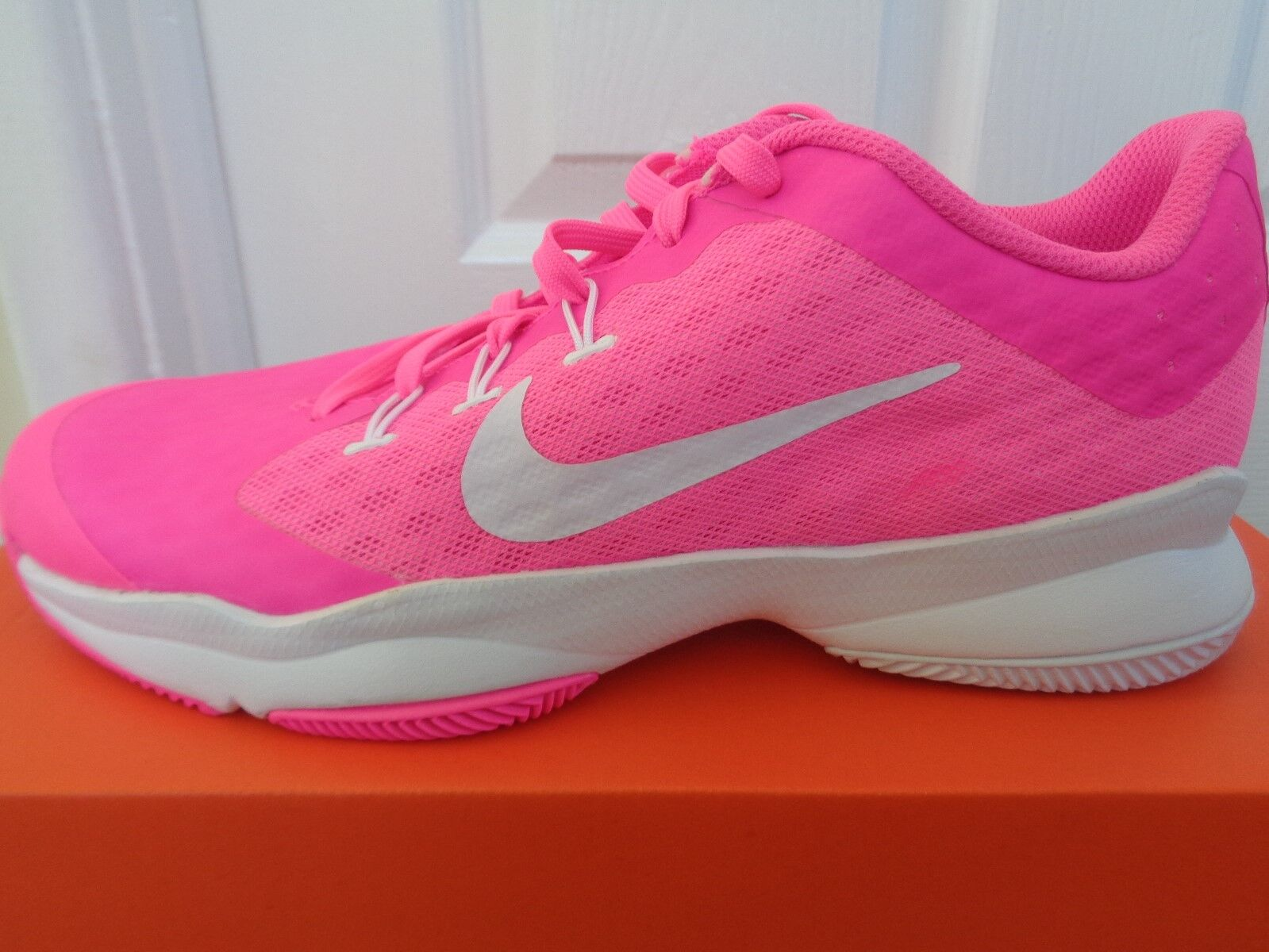 Nike Air Zoom Ultra Donna trainers shoes 845046 610 uk 6.5 eu 40.5 us 9 NEW+BOX