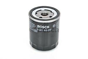 BOSCH Oil Filter Fits SEAT Arosa SKODA Fabia Combi VW Lupo 1-1.4L 1998-2003