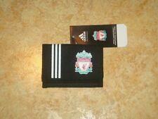 Liverpool Soccer Wallet England Adidas Football Purse New