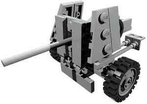CUSTOM building INSTRUCTION for WW2 37cm Pak to build out of LEGO CANNON - <span itemprop='availableAtOrFrom'>Exmouth, Devon, United Kingdom</span> - Returns accepted Most purchases from business sellers are protected by the Consumer Contract Regulations 2013 which give you the right to cancel the purchase within 14 days after t - Exmouth, Devon, United Kingdom