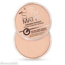 RIMMEL stay matte long lasting pressed powder in 003 peach glow - 14g