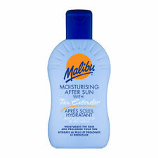 Malibu After Sun Lotion with Tan Extender (200ml)