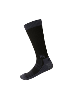 Helly-Hansen-HH-Lifa-Merino-Ascent-Hiking-Sock-67209-990-Black-NEW