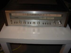 Details about TECHNICS SA-5370 stereo receiver