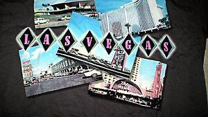 Las-Vegas-Grey-T-Shirt-Size-M
