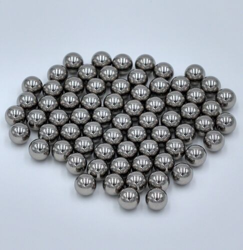 5//16/'/' 7.938mm AISI 304 Stainless Steel Bearing balls Grade 100 Wholesale