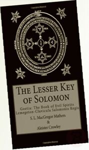 The-Lesser-Key-of-Solomon