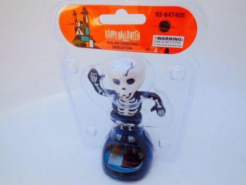 Solar Powered Dancing Halloween Skeleton Zombie
