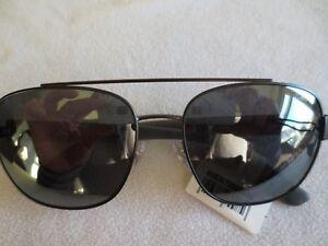 UnabhäNgig Ralph Lauren Polo Black Frame Sunglasses With Case Ph 3119 9157/6g Angenehm Bis Zum Gaumen