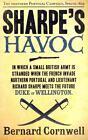 Sharpe's Havoc von Bernard Cornwell (2011, Taschenbuch)