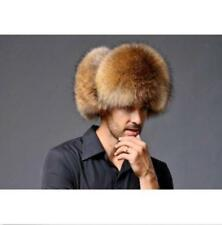 5c075c749a4 item 3 New Men s Winter Warm Fur Russian Hat Trapper Ushanka Cossack Ski Cap  Thick Hot -New Men s Winter Warm Fur Russian Hat Trapper Ushanka Cossack  Ski ...