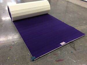 EZ-Flex-6-039-x42-039-x1-034-Purple-EVA-Cheer-Gymnastics-Carpet-Bonded-Foam-Mat-C43