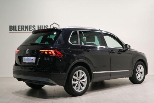 VW Tiguan 2,0 TDi 150 Comfortline DSG 4M - billede 1