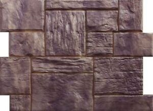 Concrete-texture-stamp-mat-POLYURETHANE-for-printing-on-cement-plaster-034-Dream-034