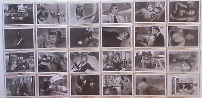 James Bond Archives 2015 The Spy Who Loved Me Throwback Chase Card #9