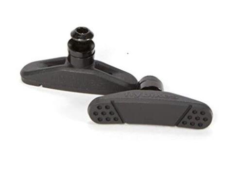 Fly Manual Brake Pads Black