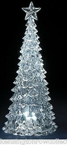 CHRISTMAS-DECORATION-LIGHTED-ACRYLIC-CHRISTMAS-TREE-WITH-STAR-TREE-TOPPER