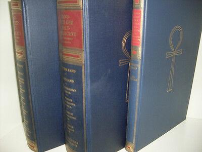 Handbuch Der Weltgeschichte In 2 Bänden Registerband--komplett Pa 1130 Zur Verbesserung Der Durchblutung