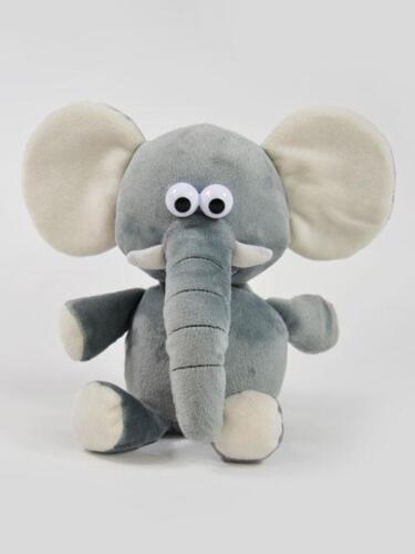 Kögler Labertier sprechendes Plüschtier spricht labert alles nach elefant 652