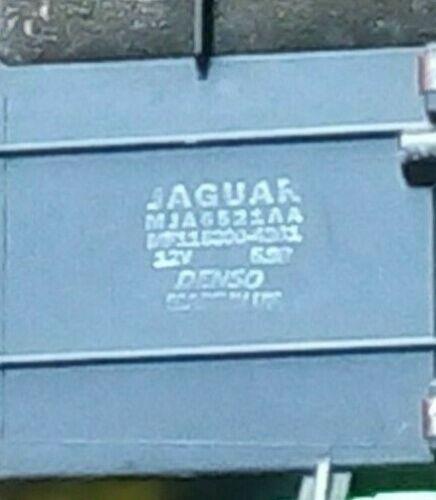 Jaguar XJ6 X300//XJ8 X308 N//S Air de chauffage avec ventilateur