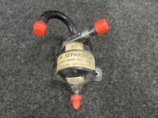 35-950004-17 Beech K35 Cont IO-470-C Exhaust Clamp