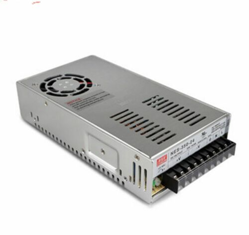 1pcs New Meanwell Switching Power Supply NES-350-24 24V 14.6A