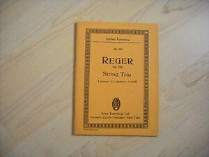 Noten-Reger-String-Trio-Op-77b-Taschenpartitur