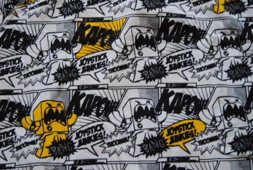 Joystick Junkies screaming Cartoon Sweat à capuche zip sweat à capuche nouveau officiel
