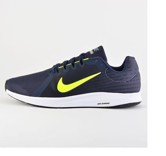 Nike Downshifter 8 Trainers Mens UK 7 US 8 EUR 41 CM 26 REF 3145