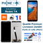 Ecran-complet-LCD-Tactile-Xiaomi-Redmi-7A-Black-Outils-stock-en-France miniatura 1