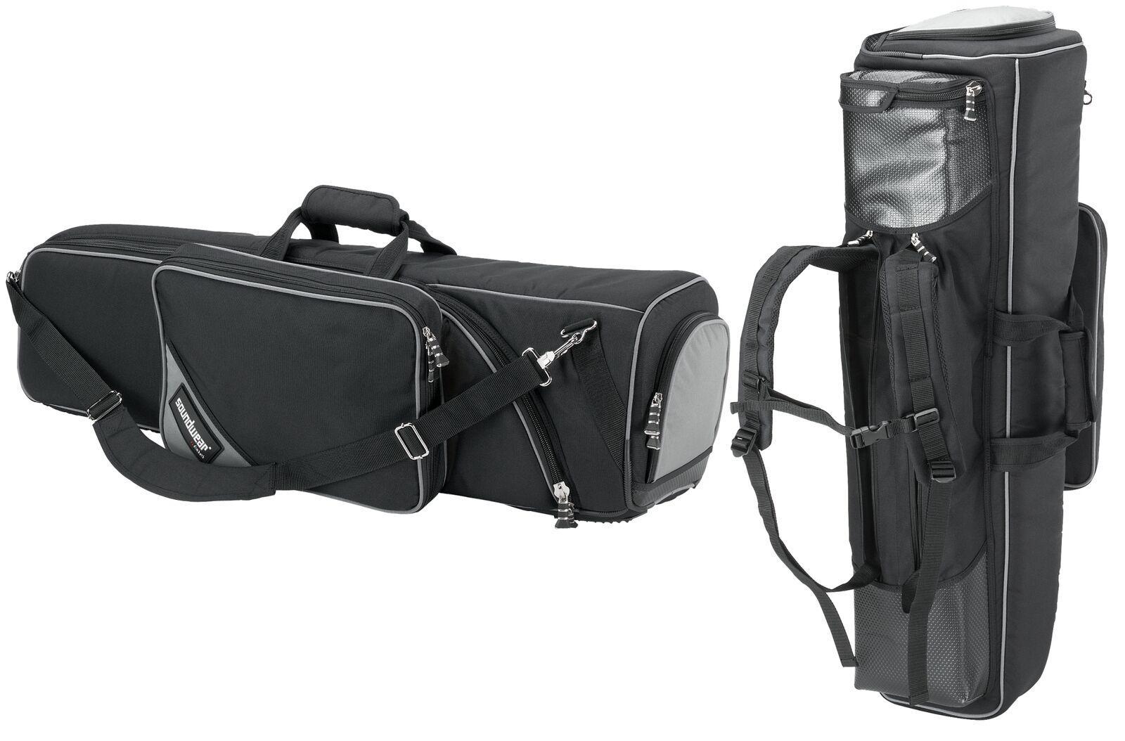 SOUNDWEAR POSAUNEN BAG TASCHE  Protector ETP  Bag for TROMBONE