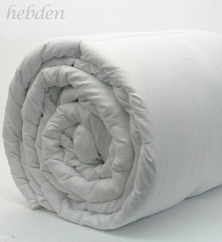 Anti-Allergic Bounce Back Bedding Duvet//Quilt 4.5-10.5-13.5-15 Togs In All Sizes