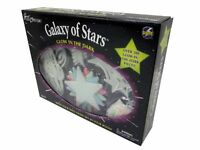 Galaxy Of Stars Glow In The Dark Wall Decoration Kit , New, Free Shipping
