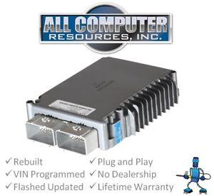 Engine Computer Programmed Plug/&Play 2007 Chrysler Town /& Country PCM ECM ECU