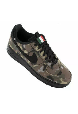 Nike Air Force 1 07 Italy Camo