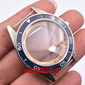 41mm-Debert-Sapphire-Glass-Brushe-steel-Case-Fit-ETA-2824-2836-Movement-067