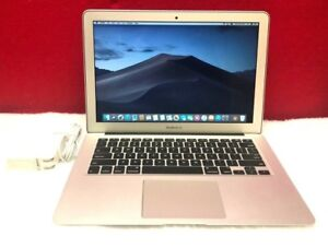 13-034-Apple-MacBook-Air-i5-2-6ghz-OSx-2018-TURBO-BOOST-128GB-SSD-3-YEAR-WARRANTY