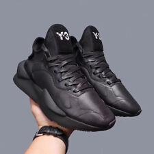 455b3dce3c0a item 6 NEW All Black Y3 Qasa High Yohji Yamamoto Kaiwa Boost Men s Boost  Trainers Shoes -NEW All Black Y3 Qasa High Yohji Yamamoto Kaiwa Boost Men s  Boost ...