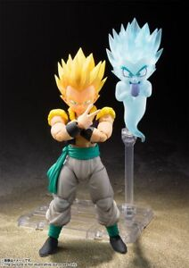 DRAGON-BALL-Z-GOTENKS-SS-S-H-FIGUARTS-BANDAI-NEW-NUEVA