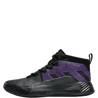 Adidas Dame 5 Marvel Black Panther Niños Jóvenes Baloncesto Zapatos 2019 EG2627 | eBay