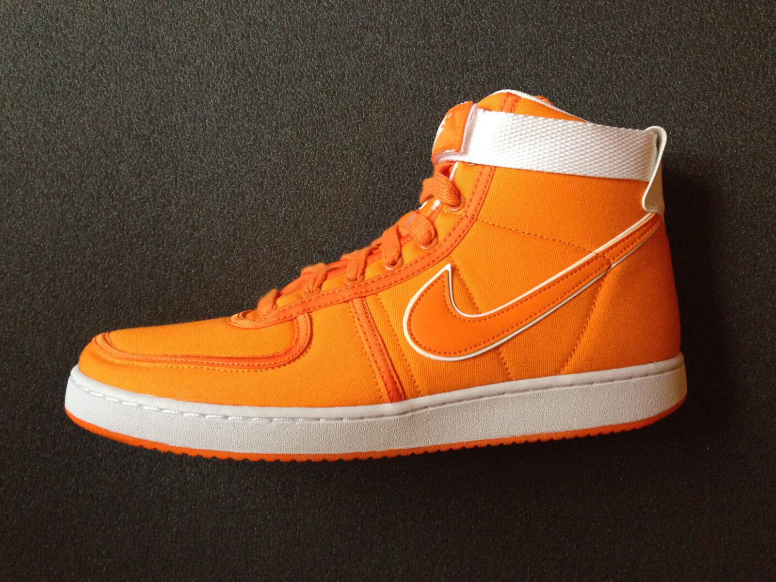 Nike Vandal x BTTF Zurück in die Zukunft Doc Brown US 11,5 UK 10,5 EU 45,5