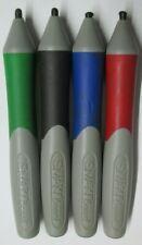 New Listingsmart Board Stylus Pens Set Red Green Blue Amp Black No Eraser