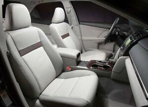 Delightful Image Is Loading 2012 2013 Toyota Camry LE Leather Interior Seat