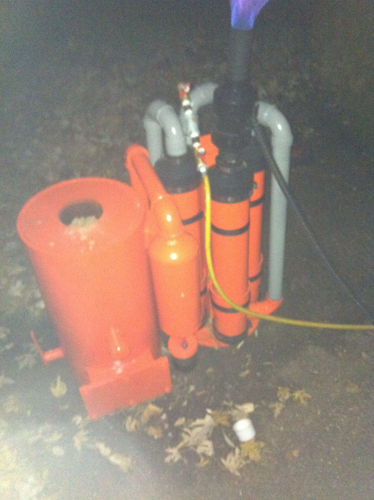 Gasifier  Storm Survival Systems 15