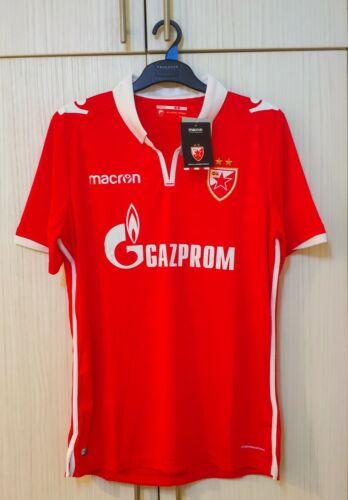 FK Crvena Zvezda dres 2018//2019 gostujuci FC Red Star Belgrade away jersey